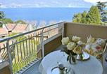 Location vacances Porto Valtravaglia - Locazione turistica Hermitage.2-1