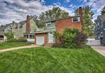 Location vacances North Olmsted - Pet-Friendly Home Less Than 8mi to Downtown Cleveland!-1