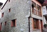 Location vacances Pancar - Casa La Portilla-2