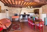 Location vacances Monte San Savino - Campoleone Villa Sleeps 12 Pool Wifi-2