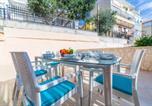 Location vacances Split-Dalmatia - Ln New Luxury Apartment Split-4