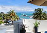 Location vacances Nelson - Sea Path Apartment-4