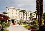 Hôtel Abano Terme - Hotel Terme Roma-1