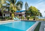 Hôtel Ko Tao - Assava Dive Resort-4