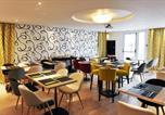 Hôtel Plescop - Urban Style Hotel de France-2