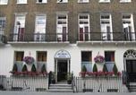 Hôtel Camden Town - Ruskin Hotel - B&B-1