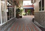 Hôtel Thaïlande - Sairee Center Guest House-3