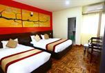 Hôtel Kathmandu - Hotel Thamel Park-2