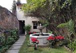 Location vacances Antigua Guatemala - Koi Rejuvenece Spa-1
