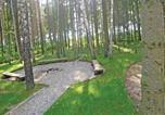 Location vacances Olsztynek - Holiday home Grunwald Mielno Iv-2