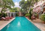 Hôtel Pa Tong - New Patong Premier Resort-1