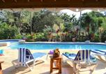 Location vacances  Jamaïque - On Beach in private grounds, Sleeps 12, Free Cook inc. 7 Beds, 5 Bdrms, (Bwvrb)-2