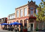 Hôtel Loppersum - Hotel Restaurant Boven Groningen