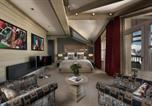 Hôtel 4 étoiles Aime - Le K2 Djola-3