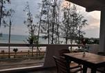 Location vacances Weligama - Happy bay-4