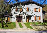 Location vacances Cutigliano - La Capanna in Toscana-1