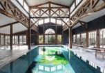Hôtel 4 étoiles Libourne - Les Sources de Caudalie-3