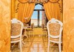 Hôtel Venise - Scalon del Doge-3