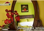 Hôtel Baños - La Chimenea Casa De Piedad-2