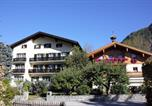 Location vacances Bad Hofgastein - Haus Lagger-1