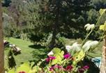 Location vacances  Province de Rieti - Agriturismo Santa Giusta-4