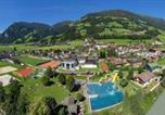 Location vacances Hippach - Pension Waldegg-1