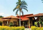 Hôtel Quimbaya - Hotel del Campo-2