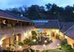 Location vacances Vukovar-Sirmium - Rooms Villa Iva-1