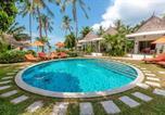 Hôtel Bo Phut - Secret Garden Beach Resort-1