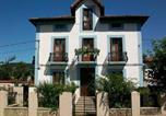 Location vacances Doneztebe - Villa Argentina-2