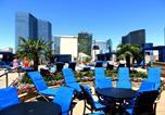 Hôtel Las Vegas - Polo Towers by Raintree-4