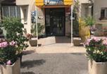 Hôtel Vaucouleurs - Hotel de la Gare-2