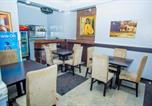 Hôtel Nigeria - Arriva Suites-2