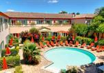 Hôtel Générac - Best Western L'Orangerie-2