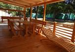 Location vacances Biograd na Moru - Mobile Homes Soline Seaside-3