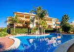 Location vacances Javea - Residencial Benvinguts Playa Arenal-1