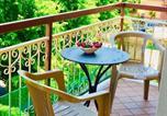 Location vacances Villa Faraldi - Appartamento 200 m. mare-1