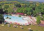 Camping avec Piscine Prayssas - Camping Le Camp De Florence - Camping French Time-2