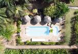 Location vacances Barreirinhas - Encantes do Nordeste-1