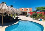 Location vacances  Aruba - Casa Alto Vista-1