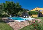 Location vacances Poggio San Marcello - Casale Verdicchio 10&2-1