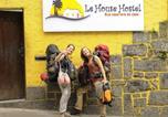Hôtel Brésil - Le House Hostel-1