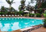 Hôtel Kampala - Fairway Hotel & Spa-2
