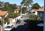 Location vacances Mios - Appt T3 à 150m des plages du moulleau + terrasse avec apreçu mer-2