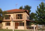 Location vacances Asprovalta - Villa Elva-1