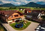 Location vacances  Slovaquie - Penzion Drak-3