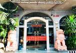 Hôtel Phnom Penh - Hotel Luxury World-2