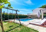 Location vacances Marčana - Villa Gortan - Pool house for max 7 persons near Pula-1