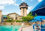 Hôtel Ardmore - Tanglewood Resort and Conference Center-1