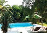 Location vacances Canohès - Casa Sestina - Appartement entier dans belle villa avec piscine-1